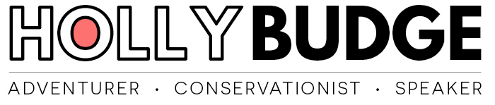Holly Budge Logo